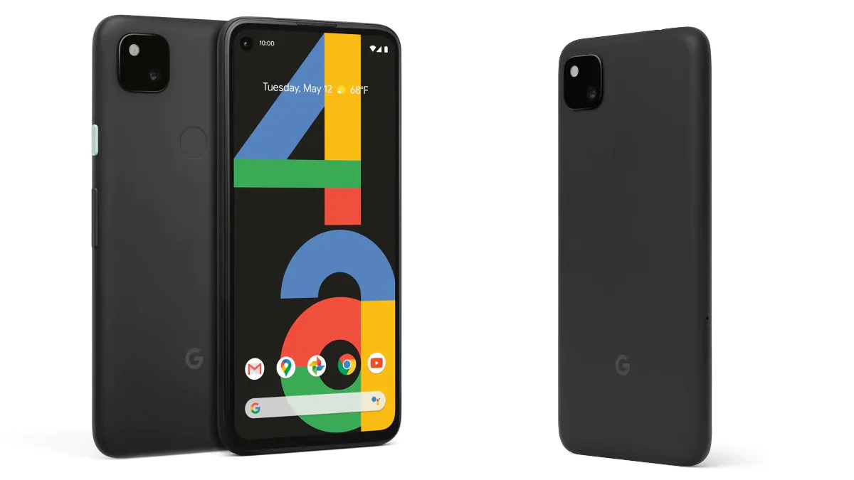 Google Is All Set To Introduce Pixel 4a 5G And Pixel 5 - The Tech Tuner